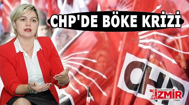 CHP'de Böke Krizi