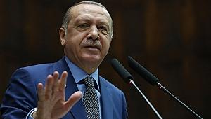 Cumhurbaşkanı Erdoğan ikinci 100 günlük eylem planını açıklıyor