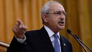 Kılıçdaroğlu'dan Erdoğan'a 'müsvedde' çıkışı