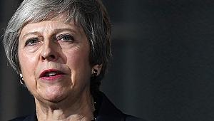 Theresa May, Berlin'de umduğunu bulamadı