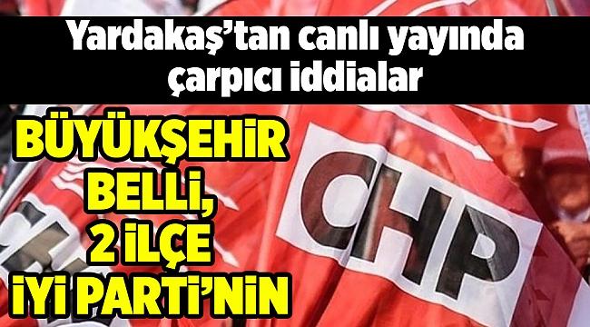CHP İzmir'de neler olacak?