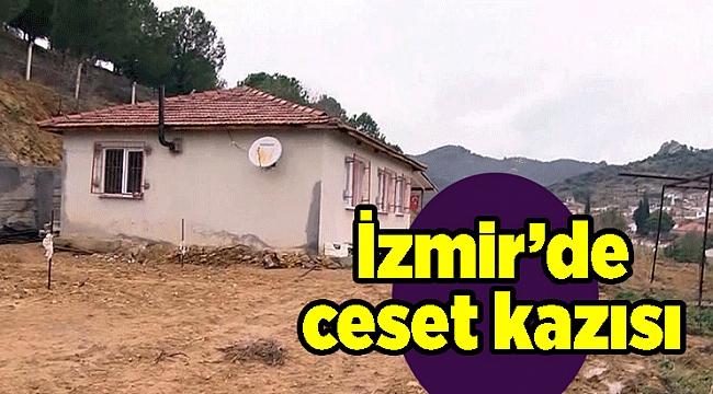 İzmir ceset kazısı