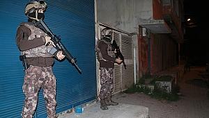 11 ilde dev operasyon: 146 gözaltı kararı