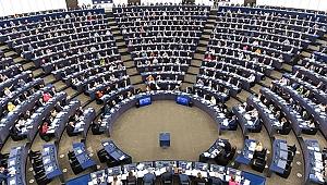 Avrupa Parlamentosu'ndan skandal Türkiye kararı!