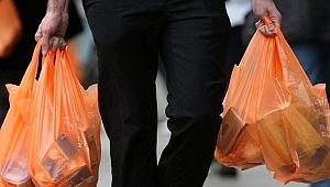 Bakan açıkladı: 'Plastik poşet kullanımı yüzde 70 azaldı'