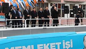 Bakan Soylu: 'Kılıçdaroğlu 10 katlı binayı idare edemiyor'