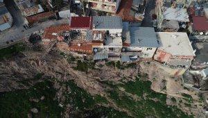 Cumhurbaşkanı Erdoğan'ın talimatıyla Bayraklı'da çalışmalar başladı