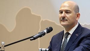 İçişleri Bakanı Soylu: 'ayağının bastığı yerde ot bitmez'
