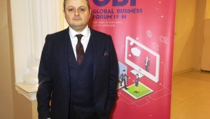 İş dünyasının önemli isimleri ve akademisyenler İzmir'de buluştu