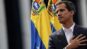 İtalya AB'ye karşı çıktı: 'Guaido'yu tanımıyoruz'
