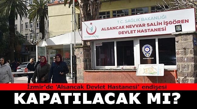 İzmir'in yeni gündemi: