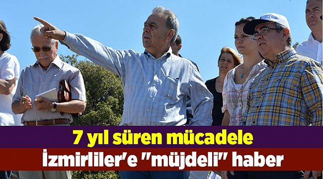 İzmirliler'e