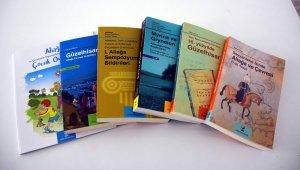 Kitapseverlerden kültür yayınlarına yoğun ilgi