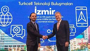 Turkcell Teknoloji Buluşmaları Ege'de İzmir'den başladı