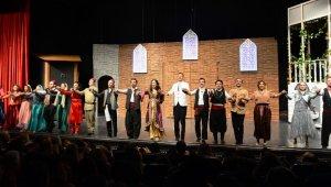 7 Kocalı Hürmüz binlerce seyirci ile rekor kırdı