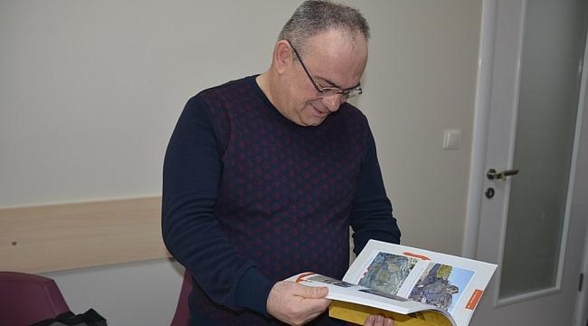 Aliağa Coğrafya Atlası okuyucuyla buluştu