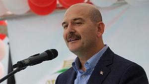 Bakan Soylu: 'İHA'lara yeni takılacak aparat ile teröristler kafasını kaldıramayacak'