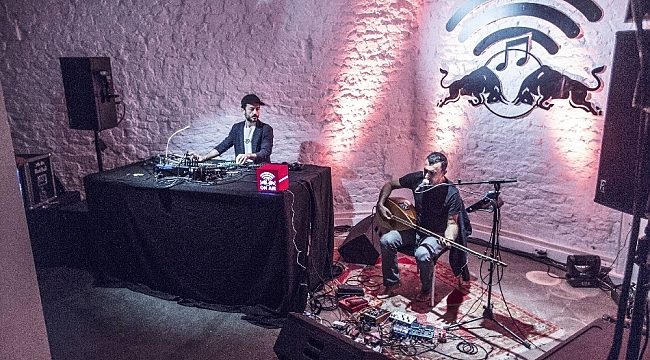 Epic Fair ile Red Bull Music iş birliği