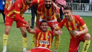 İzmir takımlarını şampiyonluk hayalleri sardı