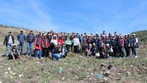 K.F.C. Gıda'dan çevreci sosyal sorumluluk projesi