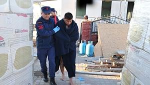 Mülteci teknesi battı: 1'i bebek 3'ü kadın 4 kişi hayatını kaybetti