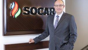 """Petlim artık """"SOCAR Terminal"""" adıyla hizmet verecek"""