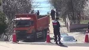 TTK ekibi 2 defineciyi kurtarmak için İstanbul'a hareket etti