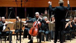 Yaşar Üniversitesi'nden kuruluş yıl dönümü konseri