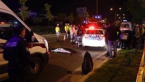 17 yaşındaki gence çarpıp kaçan sürücü tutuklandı