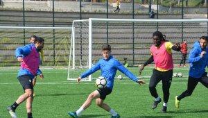 Aliağaspor FK, Kütahyaspor'a konuk olacak