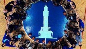 İzmir Büyükşehir Belediyesi, İspanya'da Avrupa Ligi-3 Finalleri'ne katılıyor
