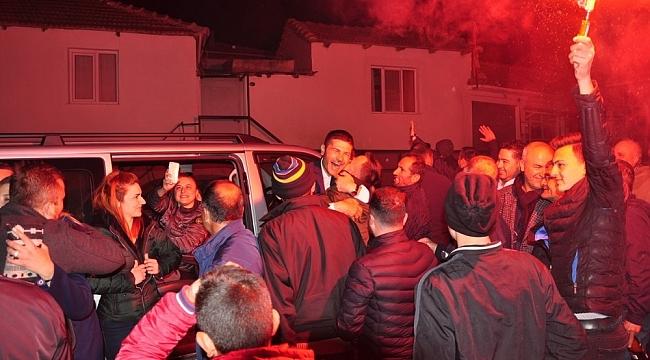 İzmir'in o ilçesinde CHP'nin üst üste 7'inci zaferi