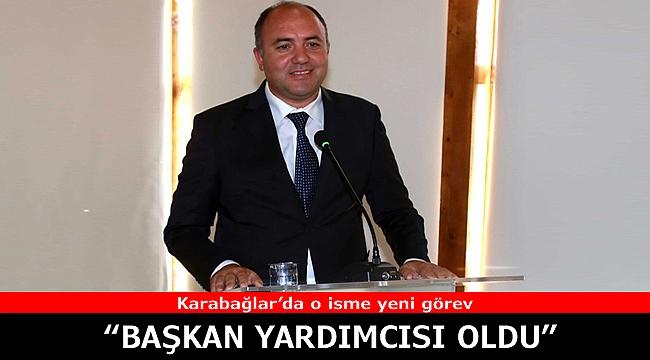 Karabağlar'da Kayhan'a yeni göre