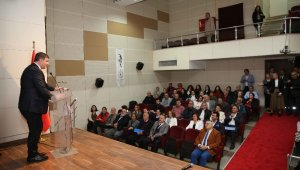 Karşıyaka'da kültür-sanat zirvesi