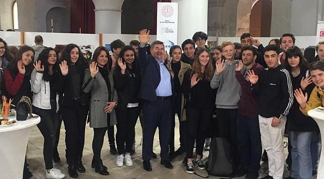 Korcan Karar'ın mülteci fotoğrafları Avrupa yolcusu