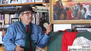 Kurtuluş Savaşı'nı 100. yılında Yaşar Aksoy anlatıyor