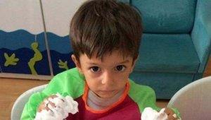 Minik Alperen'in öğretmenine 2 yıl 1 ay hapis cezası