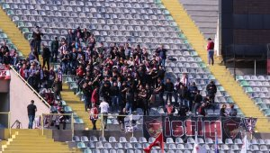 Spor Toto 1. Lig: Altay: 1 - Hatayspor: 1