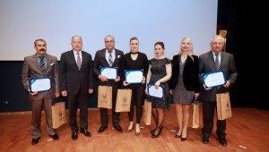 Yaşar Üniversitesi'nde 18. yıl gururu