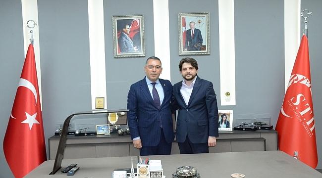 """""""Yeni Türkiye yolunda söyleyecek sözümüz var"""""""