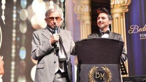10. Bedia Muvahhit Tiyatro Ödülleri'nin adayları açıklandı