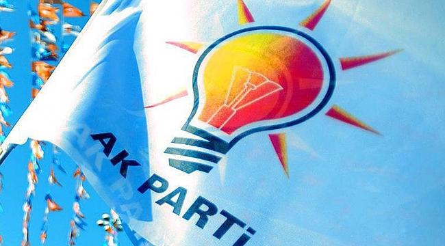 AK Parti'den İstanbul seçimi için bomba hamle