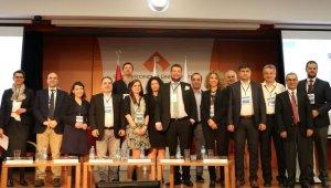Aydem ve Gediz Elektrik desteği ile Enerji Çalıştayı
