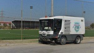 Çiğli'de belediye şoförleri eğitim alacak