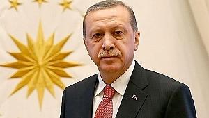 Cumhurbaşkanı Erdoğan'dan 19 Mayıs Atatürk'ü Anma, Gençlik ve Spor Bayramı mesajı