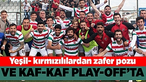 Karşıyaka'nın Play-Off'taki rakibi Van BŞB