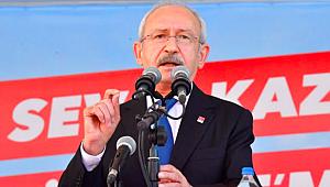 Kemal Kılıçdaroğlu: YSK kendisini yok saymıştır