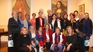 Konak'ta 22 sanatçı 22 eser