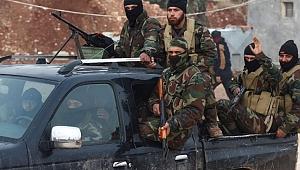 Maaranaz köyünü terör örgütü YPG/PKK'dan kurtardı
