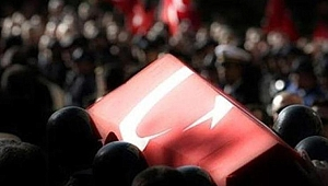 Şehit ateşi İzmir'e düştü...Yaşam savaşını kaybetti, şehit oldu